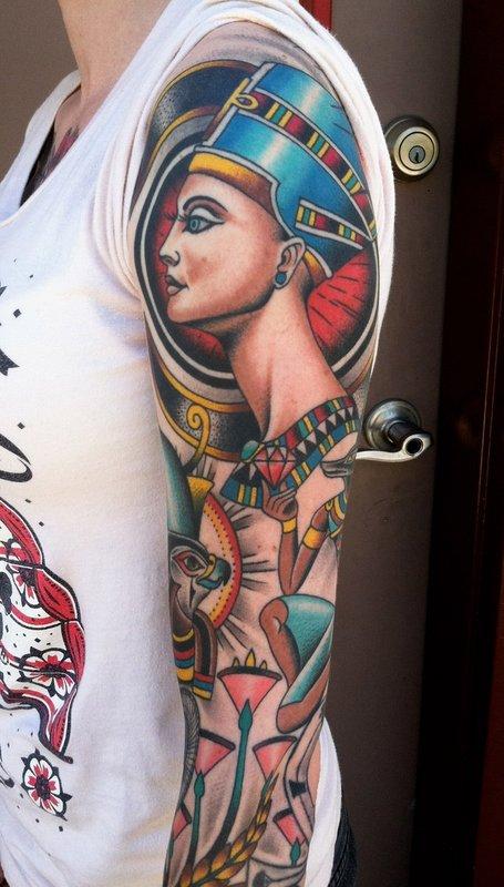 b75feaa04f735 Darcy_60 :: Darcy Nutt Tattoos :: Boise Idaho Tattoos Chalice Tattoo ...