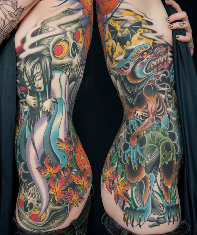 85096e9fb2178 Darcy_72 :: Darcy Nutt Tattoos :: Boise Idaho Tattoos Chalice Tattoo ...