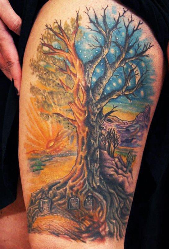 7d9af0e667794 Derek_48 :: Boise Idaho Tattoos Chalice Tattoo Studio