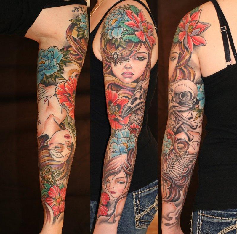 86d028b9a2c5b audreykawasaki :: Darcy Nutt Tattoos :: Boise Idaho Tattoos Chalice ...
