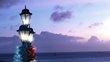 CHRISTMAS LANTERN ON CARIB.jpg