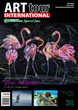 Artists for green Planet Cover.jpg