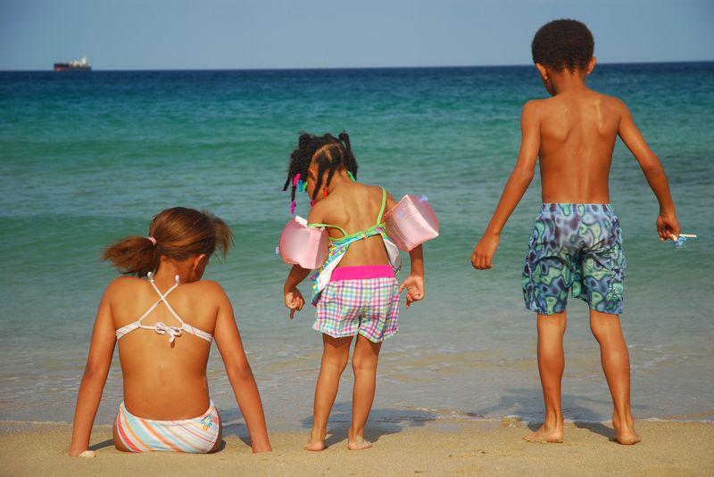 The kiddos in FL.jpg