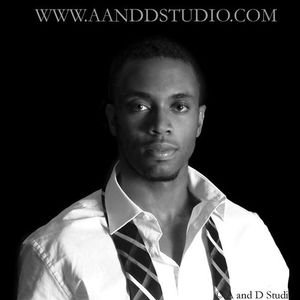 Modeling headshot cleveland Ohio A and D Studio mentor