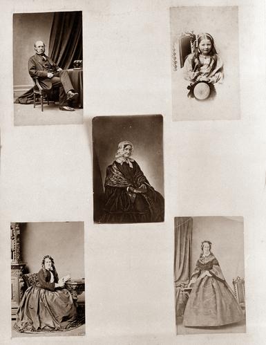 14s Great Aunt Sarahs Photograph Album.jpg