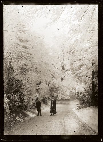 A Frosty Day Middle Hill in the 1880s.jpg
