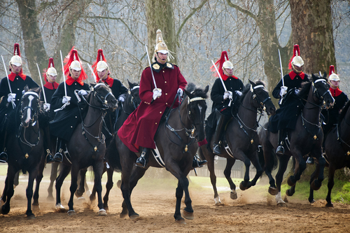 Blues and Royals in Hyde Park.jpg