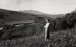 Glencassley 1941 Bobby with Ben More Film 13 DL Wartime 35mm negs 1395.jpg