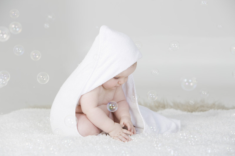 Baby-Bubbles.jpg :: Capture all those precious memories with Andrew Mackin Photography