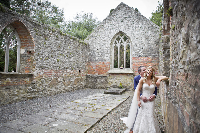 Beautiful-Church-Ruins.jpg :: Here at Andrew Mackin Photography, our aim is to make your wedding day as relaxing & memorable as possible. We'll get to know you before your big day to find out your likes, needs & wants. We know that every couple & wedding are different, therefore we strive to personalise & customise every part of your day, from morning preparations, to the cutting of the cake & beyond if required.
