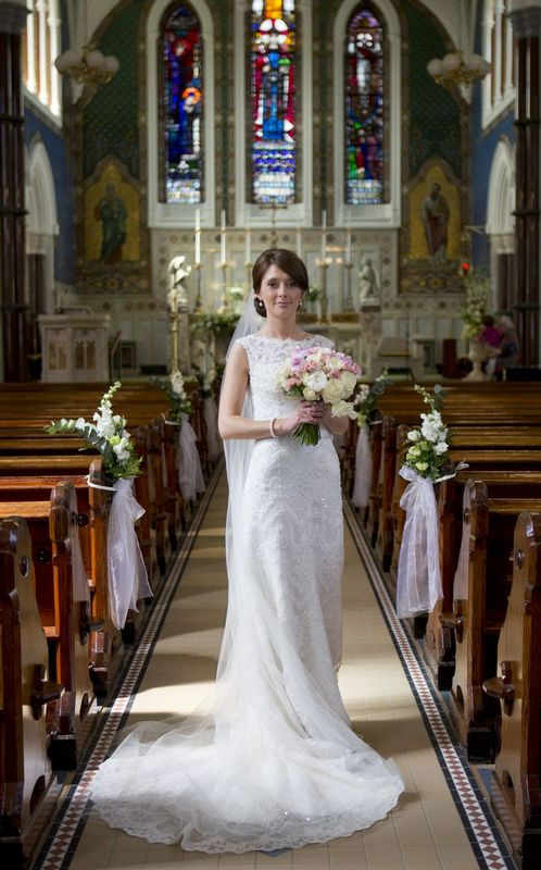 Church-Aisle-Bride.jpg :: Here at Andrew Mackin Photography, our aim is to make your wedding day as relaxing & memorable as possible. We'll get to know you before your big day to find out your likes, needs & wants. We know that every couple & wedding are different, therefore we strive to personalise & customise every part of your day, from morning preparations, to the cutting of the cake & beyond if required.