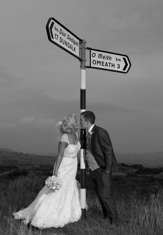 Crossroads-Omeath-Carlingford-Mountains.jpg :: Here at Andrew Mackin Photography, our aim is to make your wedding day as relaxing & memorable as possible. We'll get to know you before your big day to find out your likes, needs & wants. We know that every couple & wedding are different, therefore we strive to personalise & customise every part of your day, from morning preparations, to the cutting of the cake & beyond if required.