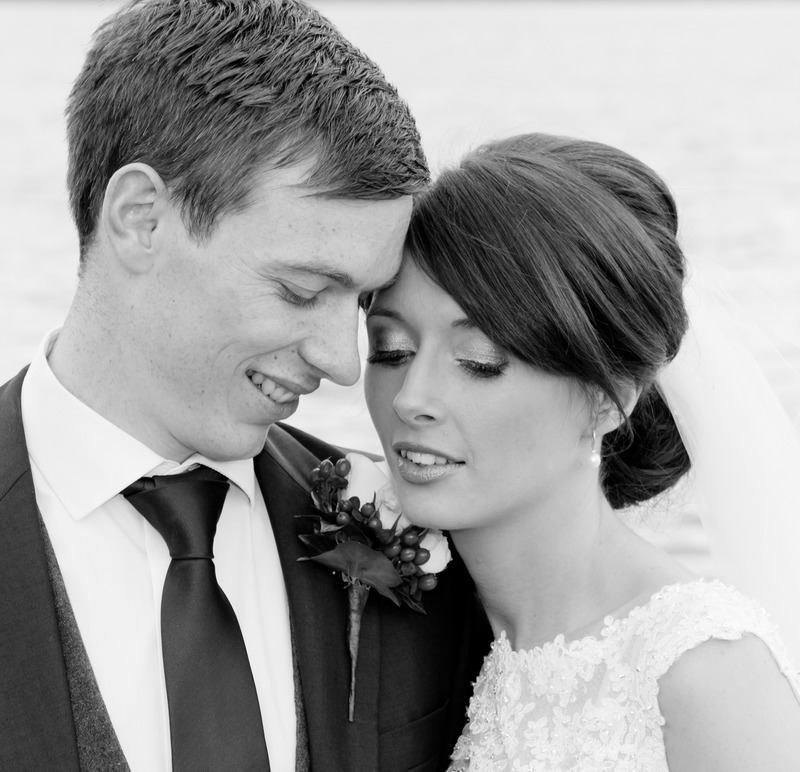 Happy-Couple-Ballymac-Hotel.jpg :: Here at Andrew Mackin Photography, our aim is to make your wedding day as relaxing & memorable as possible. We'll get to know you before your big day to find out your likes, needs & wants. We know that every couple & wedding are different, therefore we strive to personalise & customise every part of your day, from morning preparations, to the cutting of the cake & beyond if required.