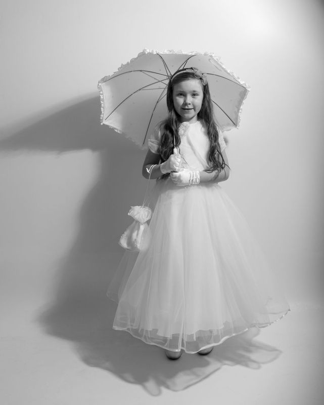 Holy-Communion-Girl.jpg :: Andrew Mackin Photography can capture all your precious memories
