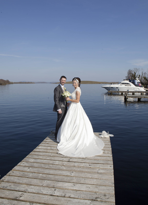 Lake-Boardwalk-Fermanagh-Wedding.jpg :: Here at Andrew Mackin Photography, our aim is to make your wedding day as relaxing & memorable as possible. We'll get to know you before your big day to find out your likes, needs & wants. We know that every couple & wedding are different, therefore we strive to personalise & customise every part of your day, from morning preparations, to the cutting of the cake & beyond if required.