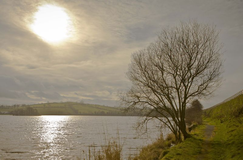 Lough Brickland at sunrise..jpg