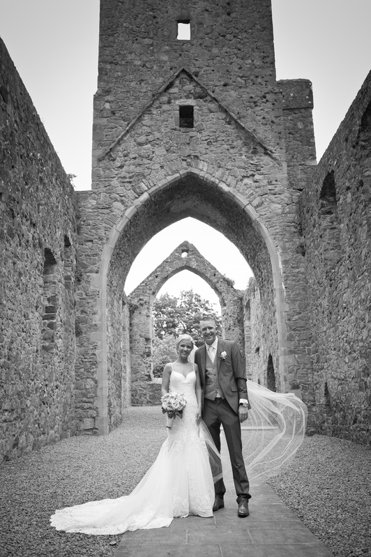 Old-Abbey-Carlingford.jpg :: Here at Andrew Mackin Photography, our aim is to make your wedding day as relaxing & memorable as possible. We'll get to know you before your big day to find out your likes, needs & wants. We know that every couple & wedding are different, therefore we strive to personalise & customise every part of your day, from morning preparations, to the cutting of the cake & beyond if required.