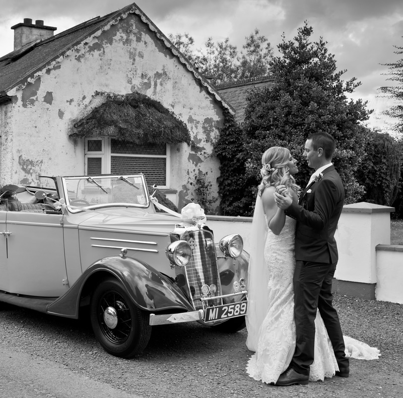 Vintage-Wedding-Car.jpg :: Here at Andrew Mackin Photography, our aim is to make your wedding day as relaxing & memorable as possible. We'll get to know you before your big day to find out your likes, needs & wants. We know that every couple & wedding are different, therefore we strive to personalise & customise every part of your day, from morning preparations, to the cutting of the cake & beyond if required.