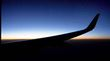 Airplane Wingtip at Dusk.jpg