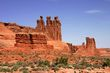 Three Gossips formation Arches National Park.jpg