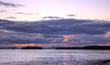 Dramatic sunset Back Bay New Brunswick.jpg