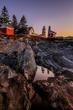 Pemaquid Point Lighthouse at Sunrise.jpg