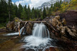 Fishercap Lake and Redrock Falls Glacier National Park-7942.jpg
