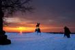 Meade at Snowy Dawn.jpg