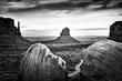 Monument Valley BW HC 2566.jpg