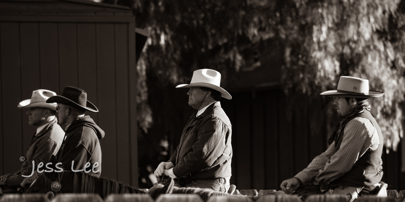 BlackandWhite-cowboy-photos-1297.jpg :: Photography of Cowboys processed in Black and White.