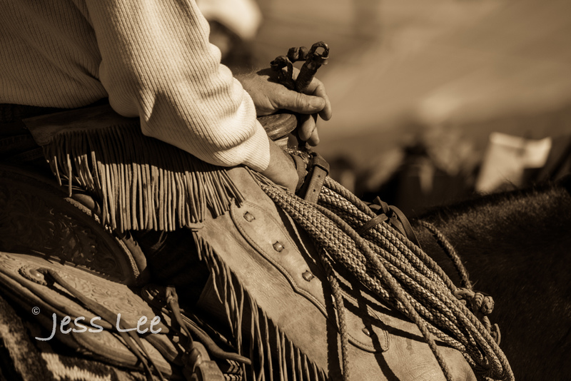 BlackandWhite-cowboy-photos-1492.jpg :: Photography of Cowboys processed in Black and White.