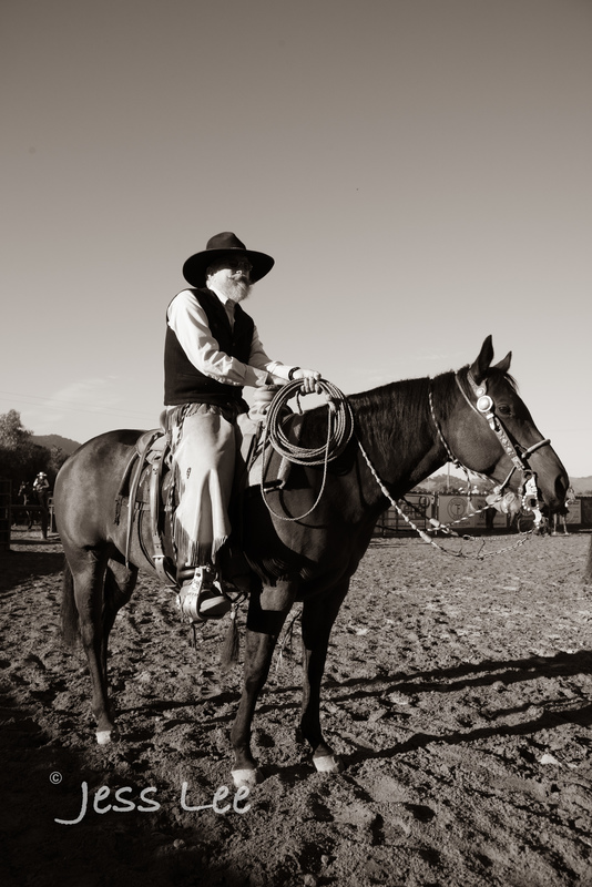BlackandWhite-cowboy-photos-7927.jpg :: Photography of Cowboys processed in Black and White.