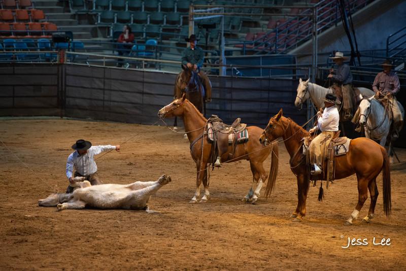 Californio-vaquaro-photos-1721.jpg :: Photos of the Califorinos Ranch roping, with some of the best Vaquero style cowboy in the world. Know as buckaroos, califorino's, and Vaqueros.