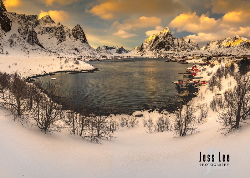 Lofoten-Winter-(1).jpg :: Lofoten Norway Winter