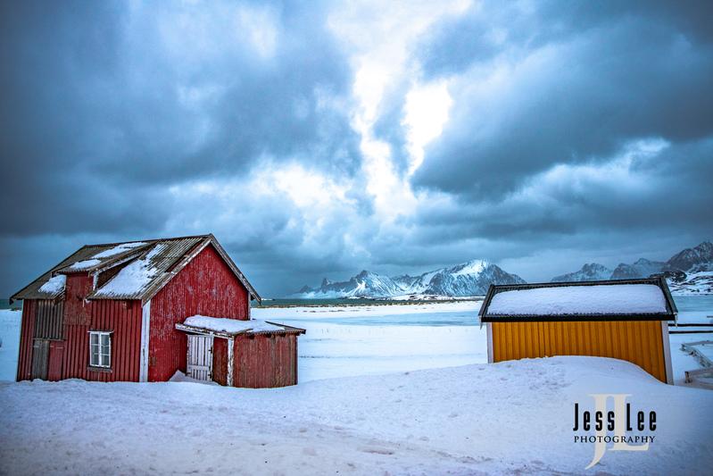 Lofoten-Winter-0298.jpg :: Lofoten Norway Winter