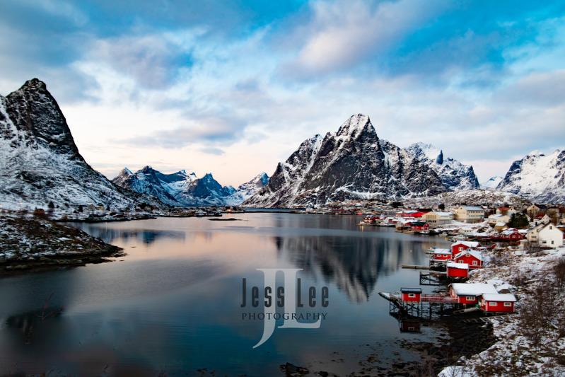 Lofoten-norway-winter0659.jpg :: Lofoten Norway winter photo workshop by Jess Lee