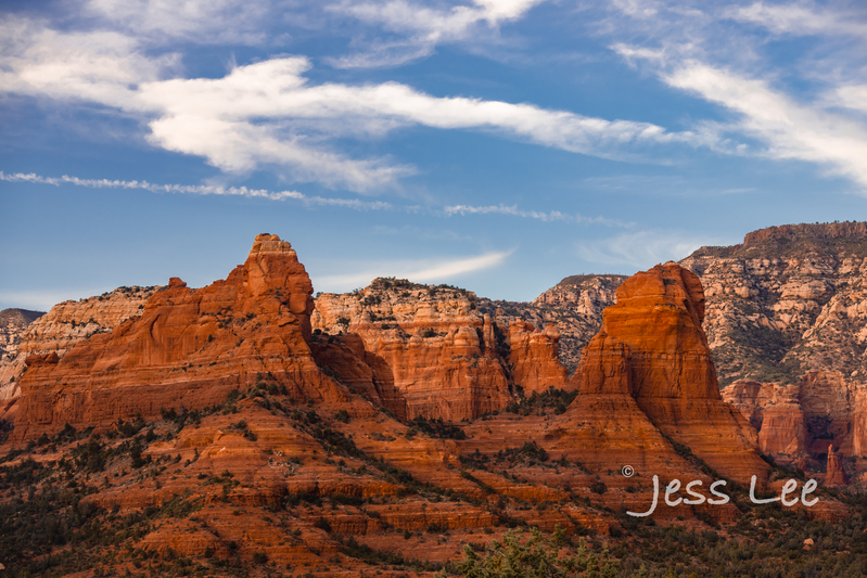Sedona-fine-art-photo_JRL6144.jpg :: Limited edition fine art collector photography prints of the desert Southwest for sale