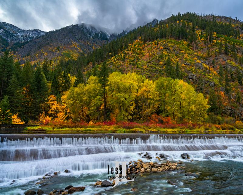 _JLZ9787(1).jpg :: Autumn Limited Edition Fine Art Photo Print