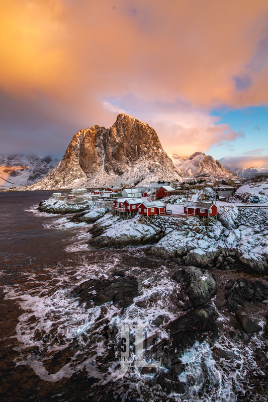 _JRL0534.jpg :: Lofoten Norway winter photo workshop by Jess Lee