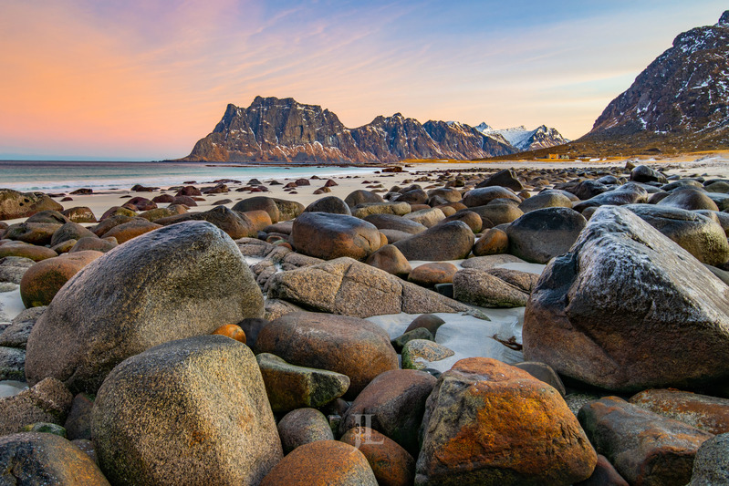 _JRL0840.jpg :: Lofoten Norway winter photo workshop by Jess Lee