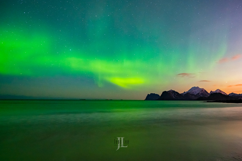 _JRL1065.jpg :: Lofoten Norway winter photo workshop by Jess Lee