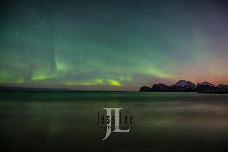_JRL1078.jpg :: Lofoten Norway winter photo workshop by Jess Lee