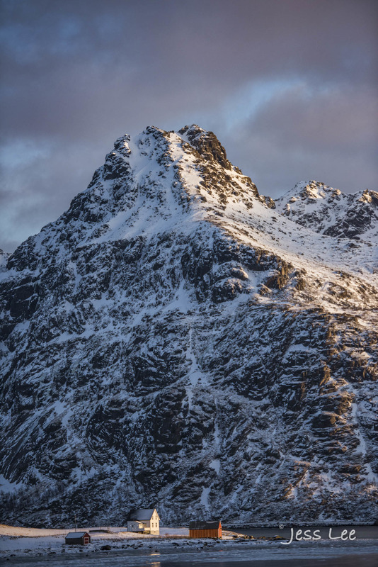 _LEE4023.jpg :: Lofoten Norway winter photo workshop by Jess Lee
