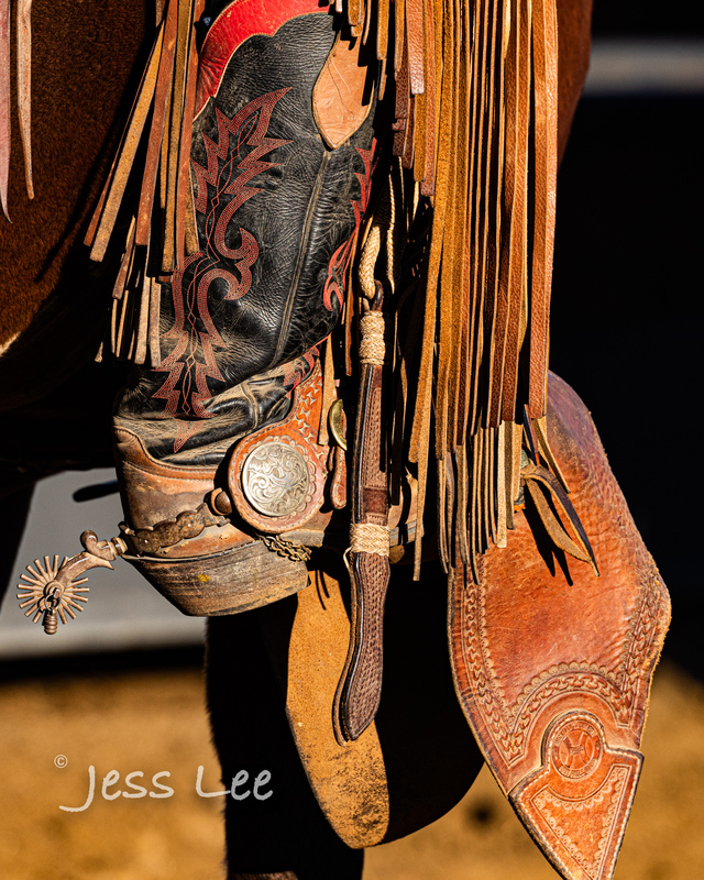 cowboy-gear-photos-(1).jpg :: Photos of the Equiptment Cowboy use in their work. Saddles, Spurs. Bits. ropes, cuffs, guns, photosgraphy