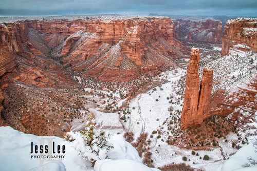 Southwest Winter Photo Workshop