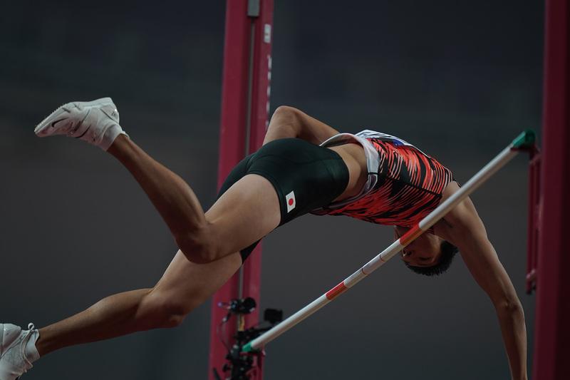 DSC00257.jpg :: in action during IAAF World Championships at Khalifa International Stadium Doha Qatar on September 28 2019. GlennSports.