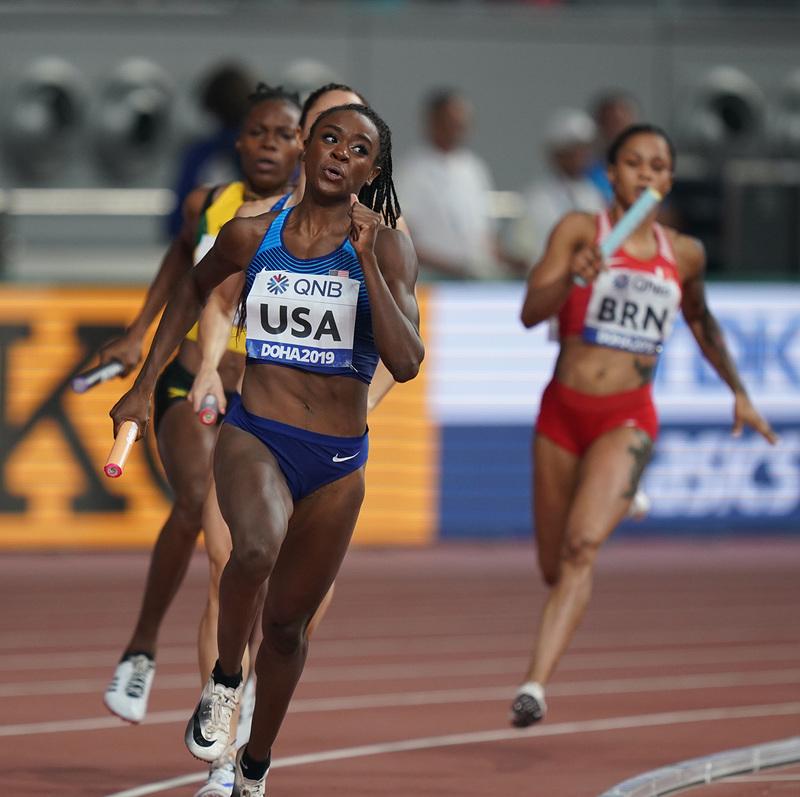 DSC00435.jpg :: in action during IAAF World Championships at Khalifa International Stadium Doha Qatar on September 28 2019. GlennSports.