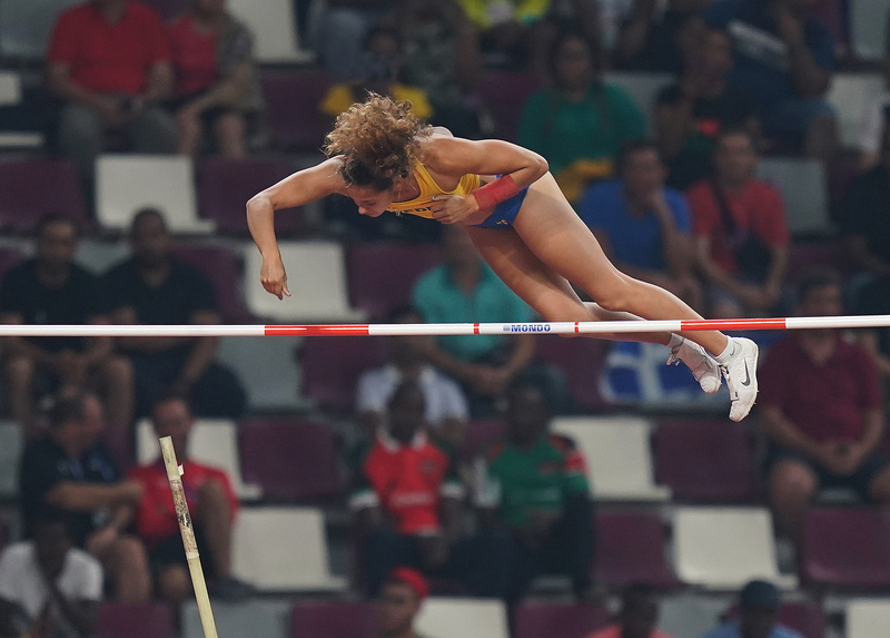 DSC00710.jpg :: in action during IAAF World Championships at Khalifa International Stadium Doha Qatar on September 29 2019. GlennSports.
