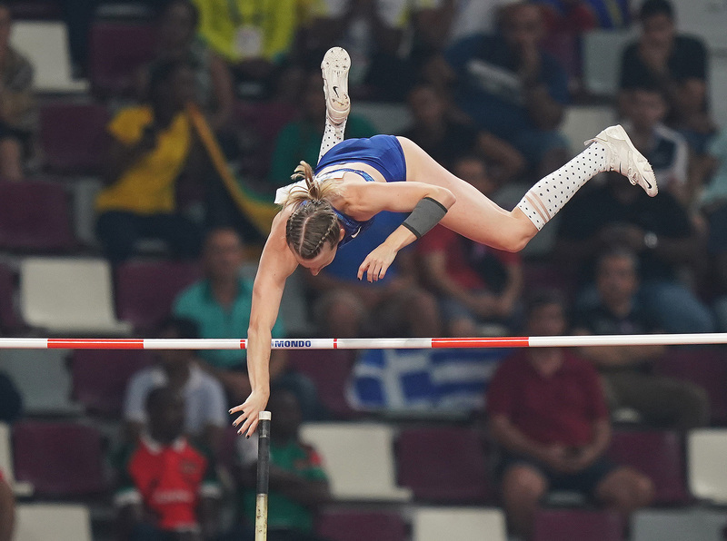 DSC00713.jpg :: in action during IAAF World Championships at Khalifa International Stadium Doha Qatar on September 29 2019. GlennSports.