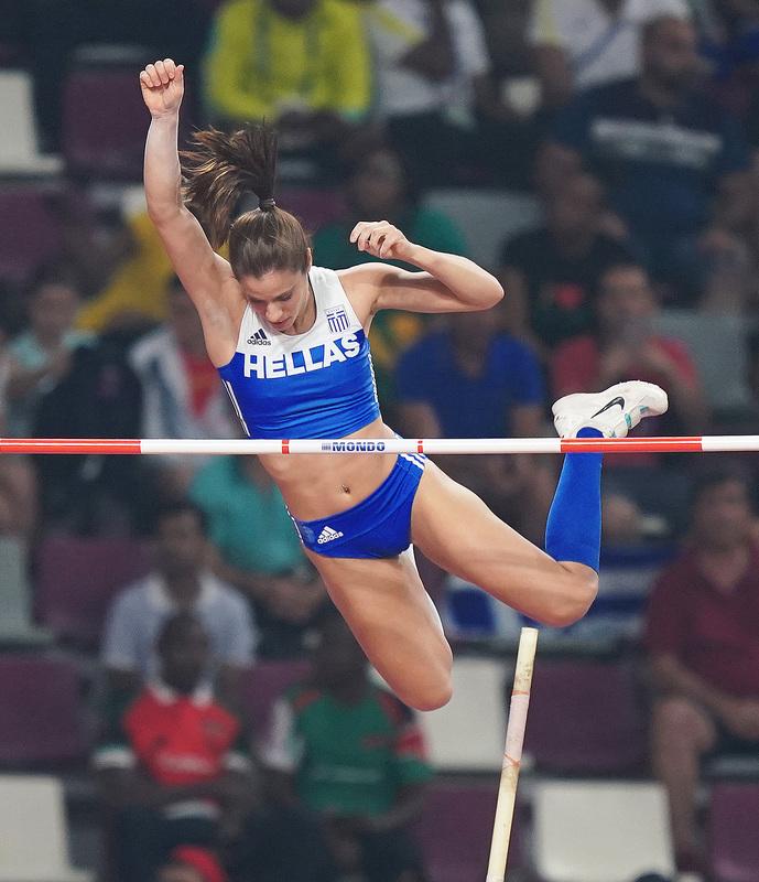 DSC00754.jpg :: in action during IAAF World Championships at Khalifa International Stadium Doha Qatar on September 29 2019. GlennSports.